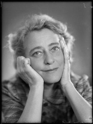 Atie Crok (1895-1970), Aaltje Crok