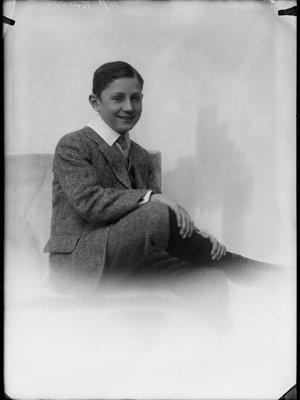 Jacob Theodoor Cremer (1902-1979)