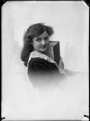 Henriëtte Cremer (1900)