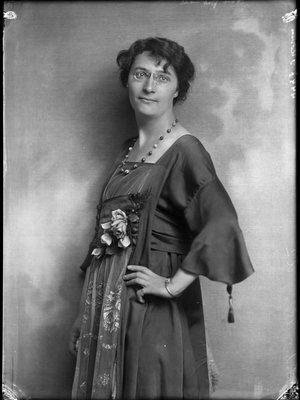 Rosette Judica van Oven