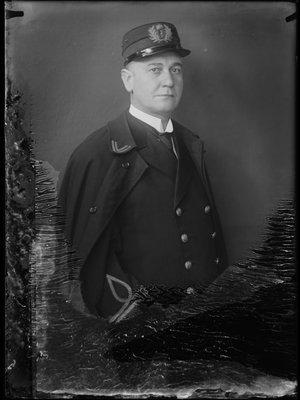 Johan Mathias Hartdorff