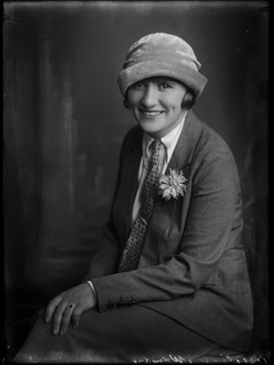 Wilhelmina Anna Jacoba Pijnappels