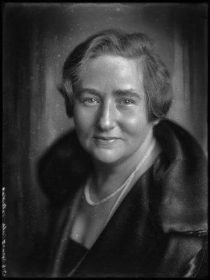 Betsy Culp (1884-1958), Julia Bertha Cul...