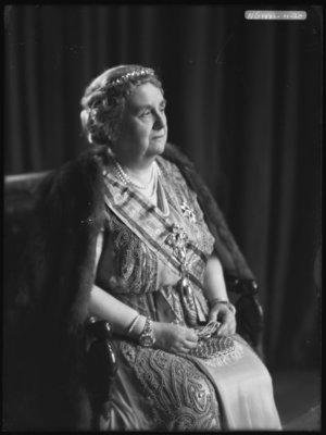 Koningin Wilhelmina (1880-1962)