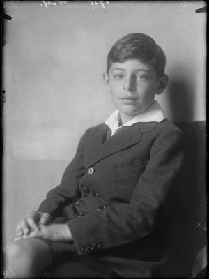 Benjamin Sylvain Zeldenrust