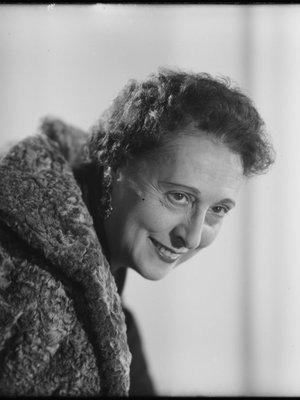 Engelina (Enny) Mols-de Leeuwe (1898-198...