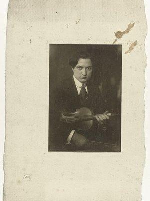 Herman Leijdensdorff (1891-1985), Hessel...