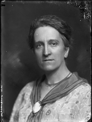 Johanna Maria Margaretha Westenberger
