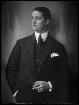 Bernard van Vlijmen