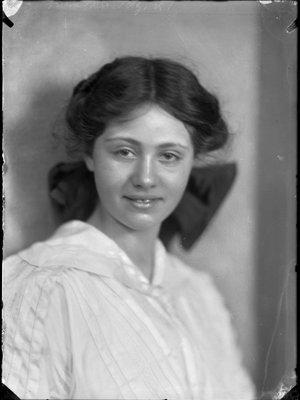 Friederika Olga Heilbut