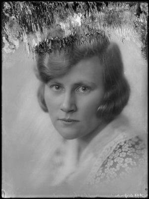 Antoinette (Nettie) Merkelbach-Bergmans
