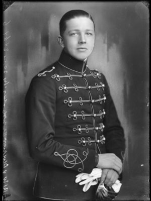 Ludolf Henri Jean Francois jhr van Bever...