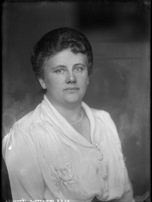 Henriette Wilhelmina Frederica Agnesa Tr...