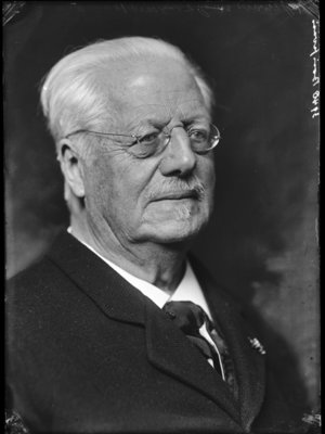 Charles Boissevain (1842-1927)