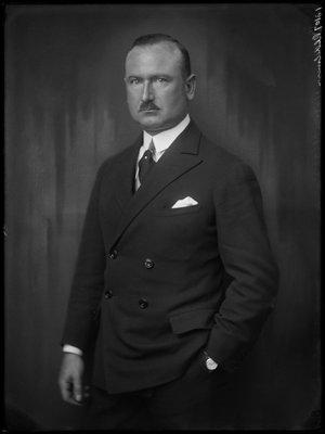 Willy Redelmeier
