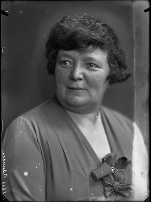 Bets Ranucci-Beckman (1877-1965)