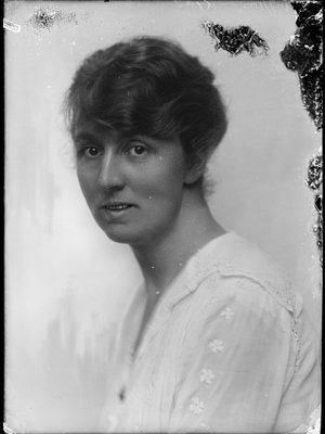 Wilhelmina Maria de Breuk