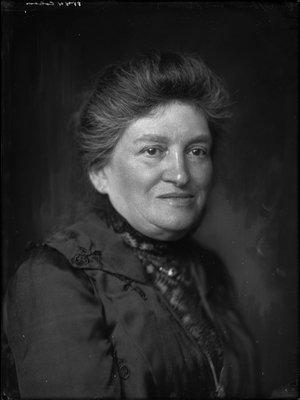 Amalia Cohen-Bendien