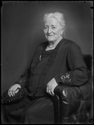 Marianne van Buren