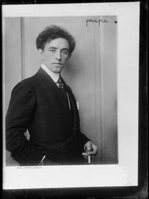 Paul Pul (1883-1955), Paul Pul