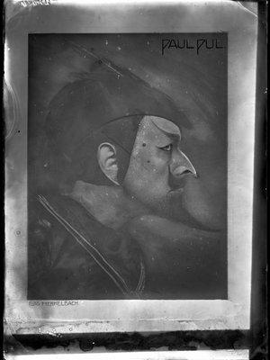 Paul Pul (1883-1955)