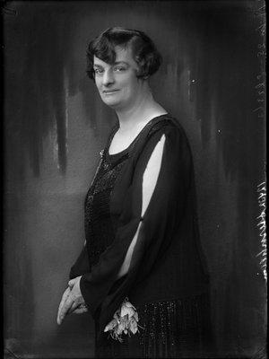 Wilhelmina Johanna Berendina (Mien) Ster...