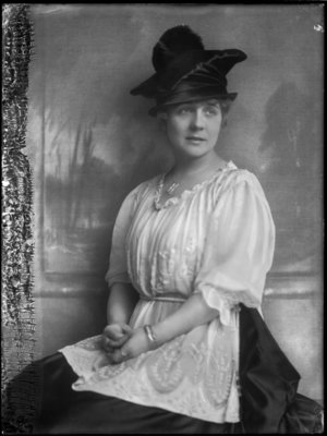 Elly Annelise Anthony (1899-1986), Elly ...
