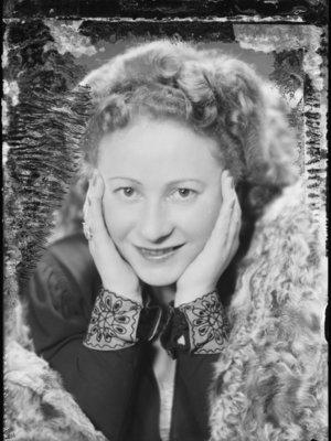 Aleida van Gelderen-Simons (1909-1974)
