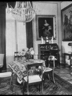interieur Beukenhof