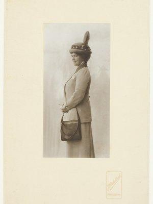 Henderika Ellina (Rika) Hopper (1877-196...