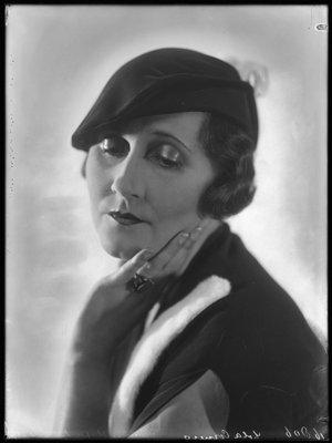 Helena Dorothea Catharina (Lola Cornero)...