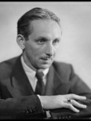 Walter Schlee (Schlesinger) (1894-1961)