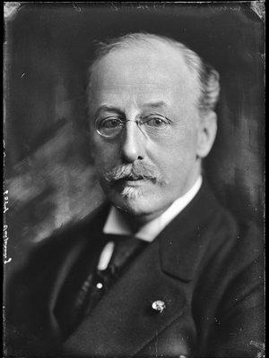 Gerard Vissering (1865-1937)