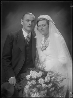 Johannes Franciscus Kort, Marie Kulcker