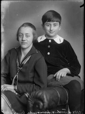 Barones van Tuyll van Serooskerken