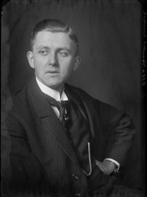 Frederik Hendrik Haanebeek (1899-1981)