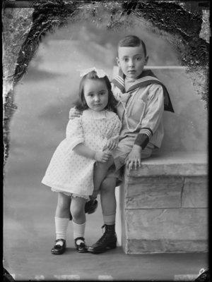 Max Henri Koetzer, Susanna Rosette Koetz...