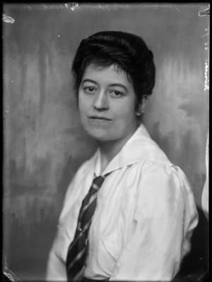 Bertha Louise Marie Josephine Kirsch