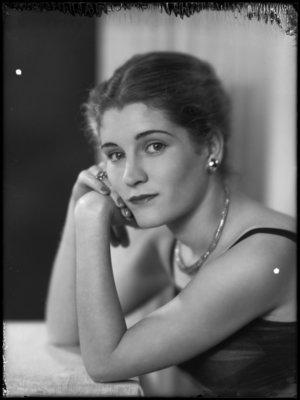 Cecilia Wilhelmina Maria Lichtveld (1928...