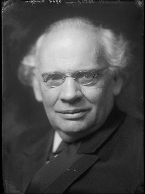Julius Engelbert Röntgen