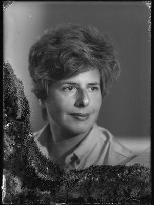 Netty Rosenfeld