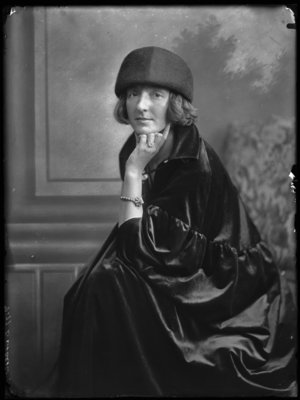 Gertrud Leistikow (1885-1948)
