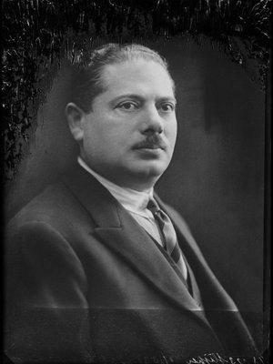 Ezechiël Slijper (1879-1945)