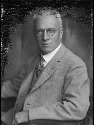 Joseph Gerard Ignatius Blaisse