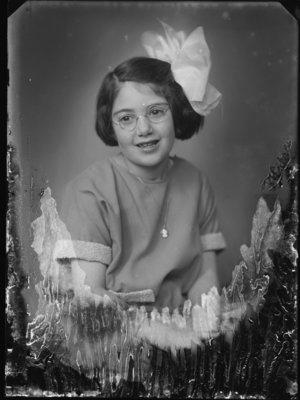 Gabrielle Van Perlstein