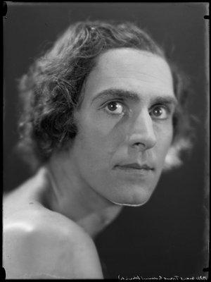 Johan Schmitz (1909-1991)