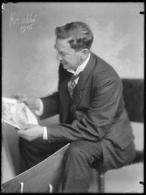 Hendrik Maarten Krabbe (1868-1931)