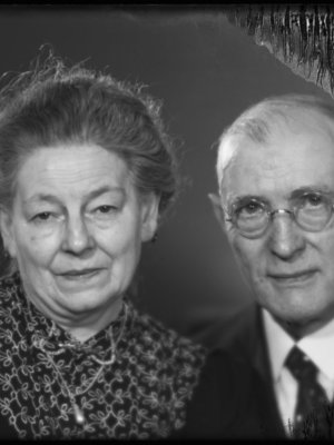 Gerardus Boer, Maria Petronella Catharin...