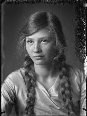 Ida Adolphina Frederika van Beuningen