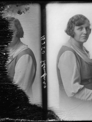 Marijtje Elenbaas-Ewald